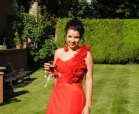 Prom Queen Collingwood 2012